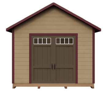 Incroyable Cheap 12x12 Storage Shed