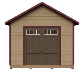 cheap 12x12 storage shed