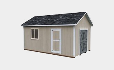 Superieur Storage Shed Plan