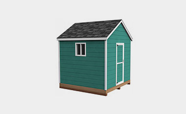 30 free storage shed plans with gable lean to and hip roof styles storage shed plan solutioingenieria Image collections